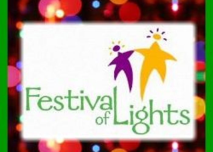 35th Annual Festival of Lights Parade