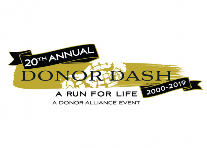 Donor Dash