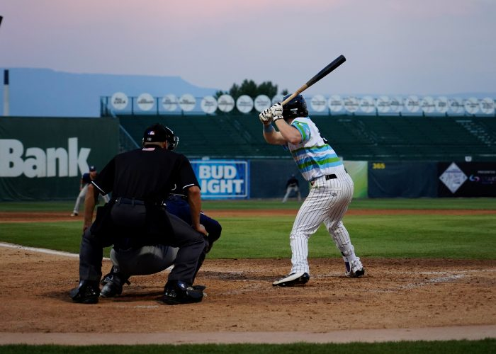 Donate Life Night with the Grand Junction Rockies!