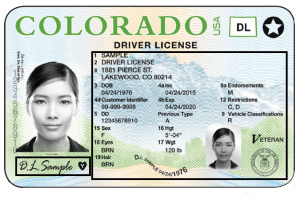 Colorado-Driver-License